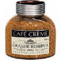 Кофе CAFE CREME GRANDE RESERVA 100 гр