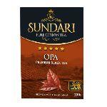Чай SUNDARI крупнолистовой ОРА, 250 гр