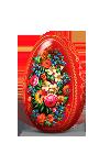 Чай Monzil яйцо сувенирное 50 гр ж\б