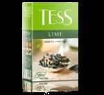 """TESS"" LIME  25 пакетов"