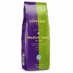 Кофе Lofbergs Medium Roast In Cup  250 гр. молотый