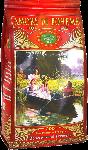 """Чай Amore de Bohema """"Земляничный Трюфель"""" зеленый  листовой чай, 200 г"""