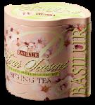 "Basilur ""Весенний чай"" 125гр ж/б"